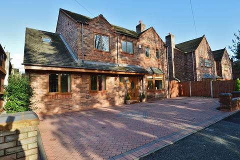 6 bedroom detached house for sale - Chaseley Road, Rugeley