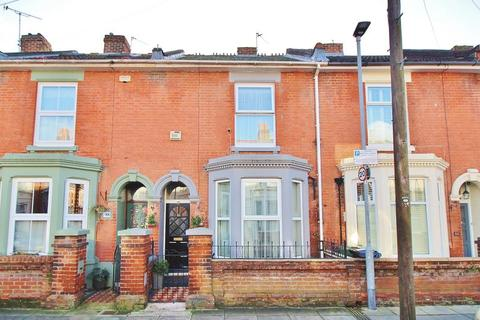 2 bedroom terraced house for sale - Margate Road, Southsea