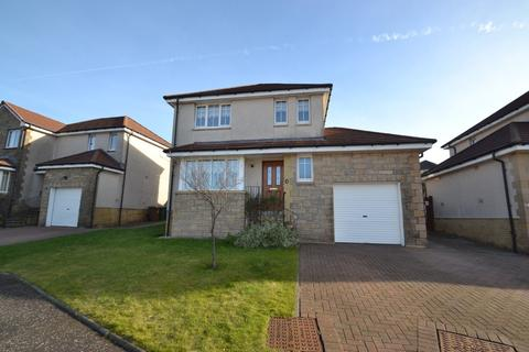 3 bedroom detached house to rent - MacAlpine Court, Tullibody