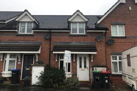 2 bedroom townhouse to rent - Cheyne Walk, Hucknall
