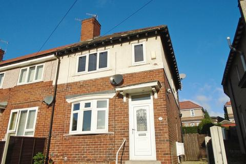 2 bedroom semi-detached house to rent - Southey Hall Road, Sheffield