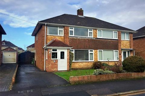3 bedroom semi-detached house for sale - Rylandes Court, Southampton