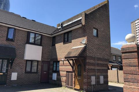 2 bedroom maisonette to rent - Britain Street, Portsmouth