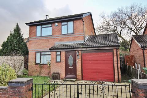 3 bedroom detached house for sale - Bradshaws Lane, Ainsdale