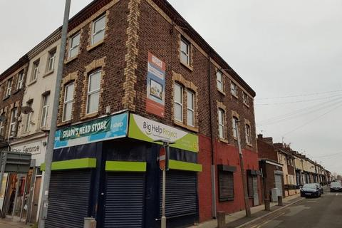 Property to rent - 107 Picton Road, Liverpool