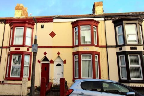 3 bedroom terraced house for sale - Stuart Road, Liverpool