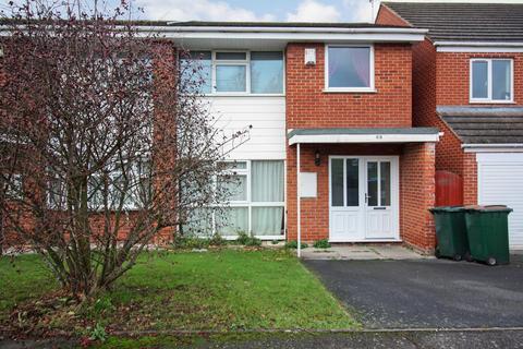 3 bedroom semi-detached house to rent - John Mcguire Crescent, Binley, Coventry, CV3 2QH
