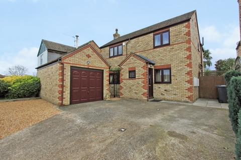 4 bedroom detached house for sale - Chapel Road, Earith