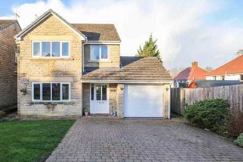 4 bedroom detached house for sale - Fox Croft, Greenhill