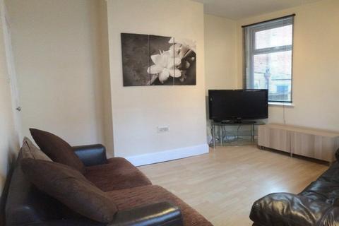 4 bedroom house to rent - Howe Street, Derby,