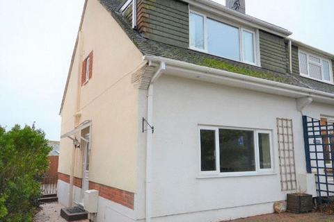 2 bedroom semi-detached house for sale - GREENOVER ROAD, BRIXHAM