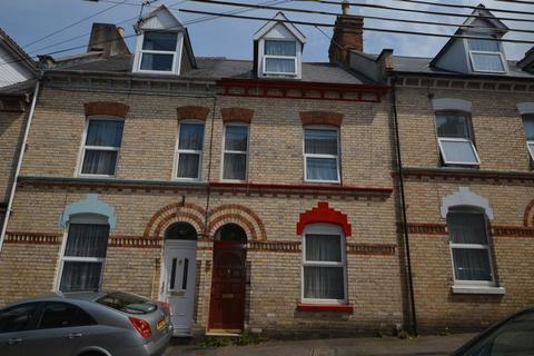 4 bedroom terraced house to rent - 4 Bedroom Terraced House in Sunflower Road, Barnstaple