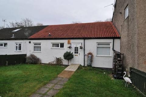 2 bedroom terraced bungalow for sale - Hanford Court, Stockwood, Bristol, BS14