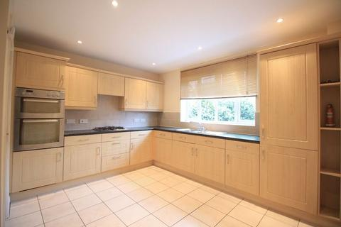 4 bedroom detached house to rent - Flaxley Road, Carlton Centre