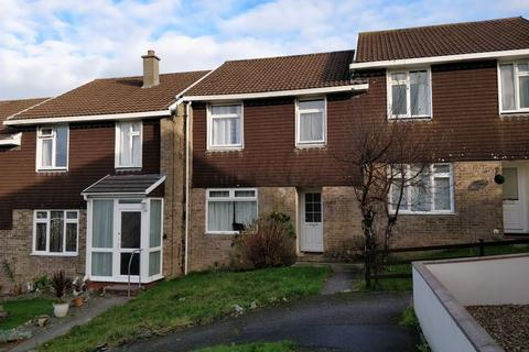 3 bedroom house to rent - 10 Berrycoombe Vale, Bodmin