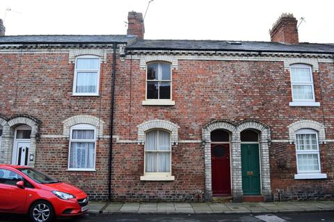 3 bedroom terraced house to rent - Frances Street, Fulford, York