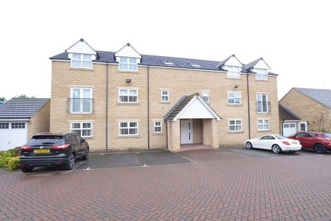 2 bedroom apartment to rent - Tannery Court, Dodworth