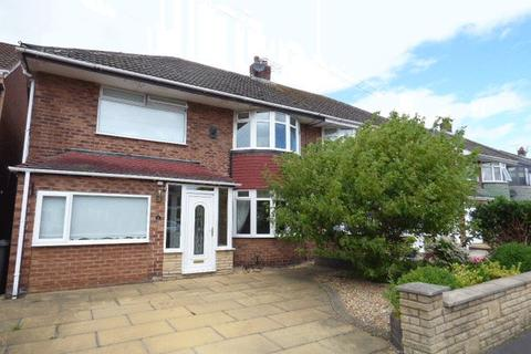 4 bedroom semi-detached house for sale - Langdale Drive, Maghull