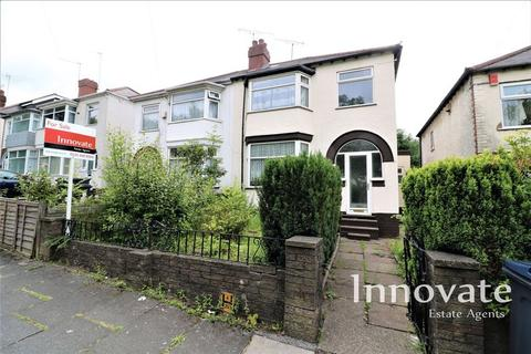 3 bedroom property for sale - Hagley Road West, Birmingham