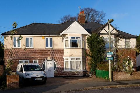 1 bedroom house share to rent - Westbury Crescent, Oxford