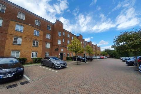2 bedroom flat to rent - Otter Close, Stratford, London