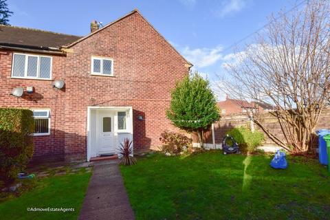 2 bedroom apartment to rent - Alfriston Drive, Northern Moor, M23