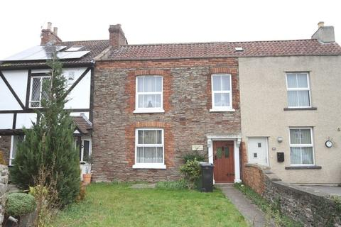 2 bedroom terraced house for sale - Stonehill, Bristol
