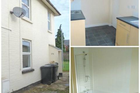 1 bedroom semi-detached house to rent - Falkner Street, Gloucester