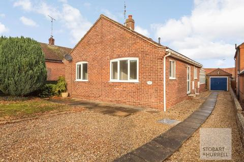 3 bedroom detached bungalow for sale - Simpson Close, North Walsham, Norfolk, NR28 0HZ