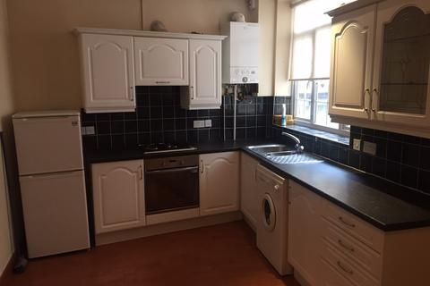 1 bedroom flat to rent - Granby Street, City Centre, Leicester