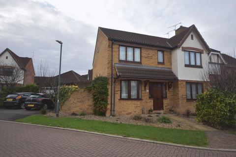 4 bedroom detached house for sale - Home Field Close, Emersons Green