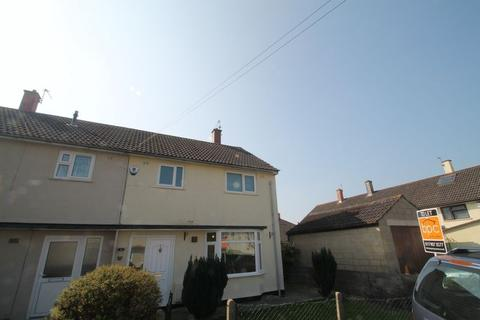 3 bedroom terraced house to rent - Dutton Close, Stockwood, Bristol