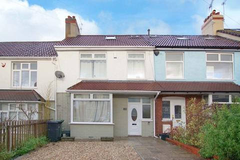 4 bedroom terraced house for sale - Devon Grove, Bristol, BS5 9AH