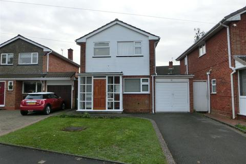 4 bedroom detached house for sale - Beaudesert Road, Hollywood, Birmingham