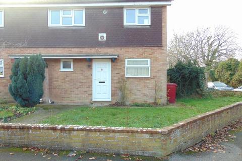 2 bedroom maisonette to rent - Lambourne Close, Tilehurst, Reading