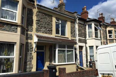2 bedroom terraced house to rent - Lena Street, Bristol