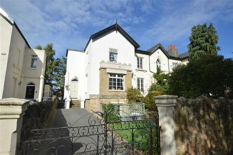 3 bedroom terraced house for sale - Victoria Mount, Oxton, CH43