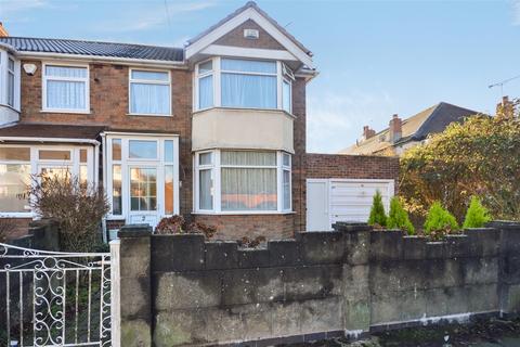 3 bedroom end of terrace house for sale - John Grace Street, Cheylesmore, Coventry