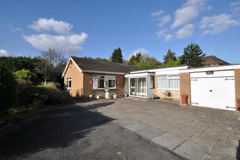 3 bedroom detached bungalow for sale - Daintree Croft, Cheylesmore, Coventry