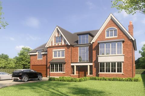 7 bedroom detached house for sale - Cryfield Grange Road, Gibbet Hill, Coventry