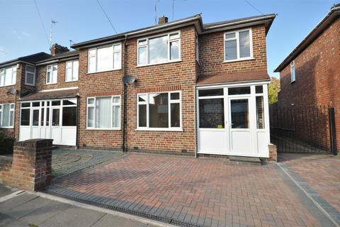 3 bedroom end of terrace house for sale - Franciscan Road, Cheylesmore, Coventry