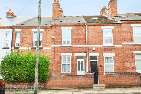 3 bedroom terraced house for sale - Broomfield Road, Earlsdon, Coventry