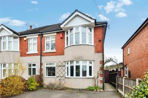 4 bedroom semi-detached house for sale - Broad Lane, Coventry