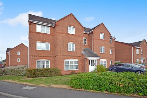 2 bedroom apartment for sale - Firedrake Croft, Lower Stoke, Coventry