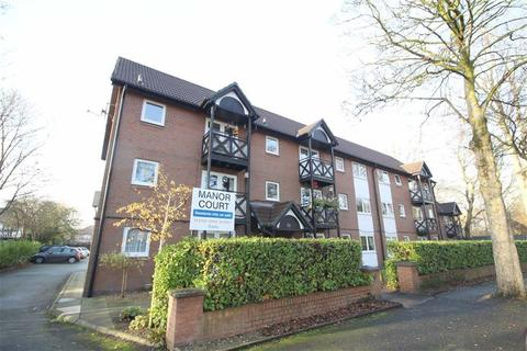 2 bedroom retirement property for sale - Manor Drive, Manchester