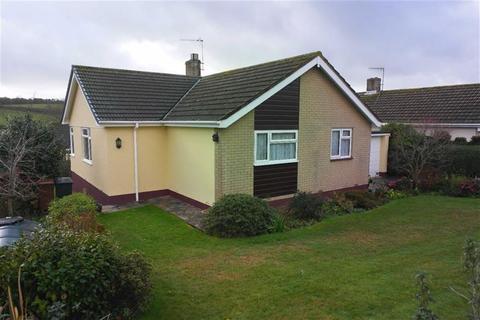 2 bedroom bungalow to rent - Chillington, Devon, TQ7