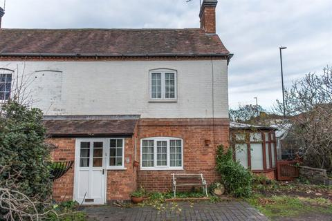 2 bedroom semi-detached house to rent - ROSEDALE COTTAGE, BINLEY, CV3 2DW