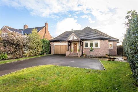 4 bedroom detached bungalow for sale - Welsh Row, Nether Alderley