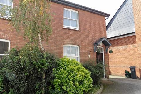 2 bedroom semi-detached house to rent - Honiton, Devon, EX14