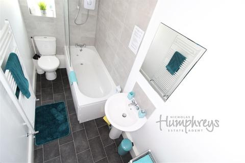 1 bedroom house share to rent - S2 - Edmund Road - available now